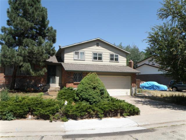 7388 Coors Drive, Arvada, CO 80005 (#9842807) :: Structure CO Group