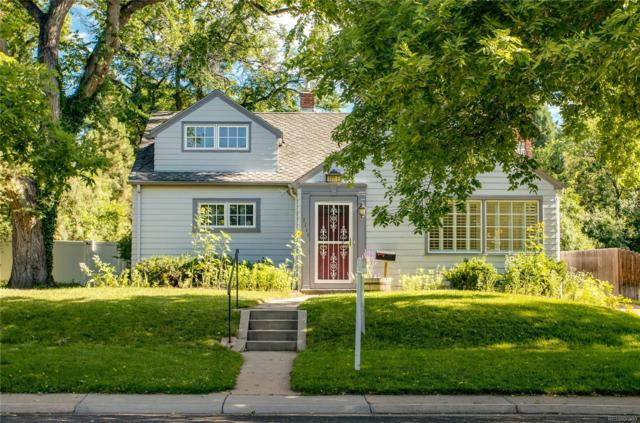 1111 E Amherst Avenue, Englewood, CO 80113 (#9842840) :: The Heyl Group at Keller Williams