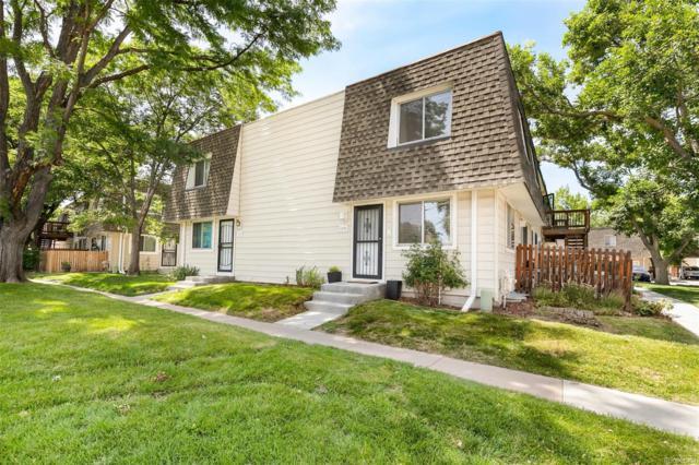 1165 S Oneida Street B, Denver, CO 80224 (MLS #9843311) :: 8z Real Estate