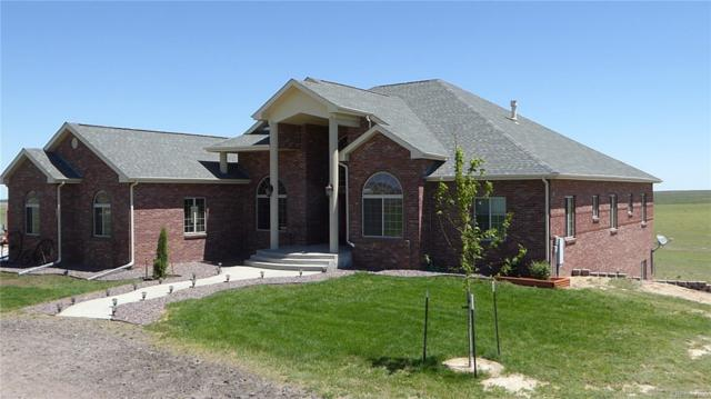 5504 S Lilly Creek Court, Byers, CO 80103 (#9843733) :: Wisdom Real Estate