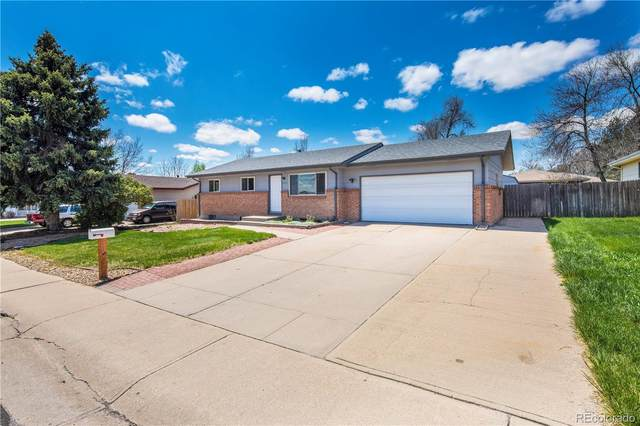 2816 W 27th Street, Greeley, CO 80634 (MLS #9843746) :: 8z Real Estate