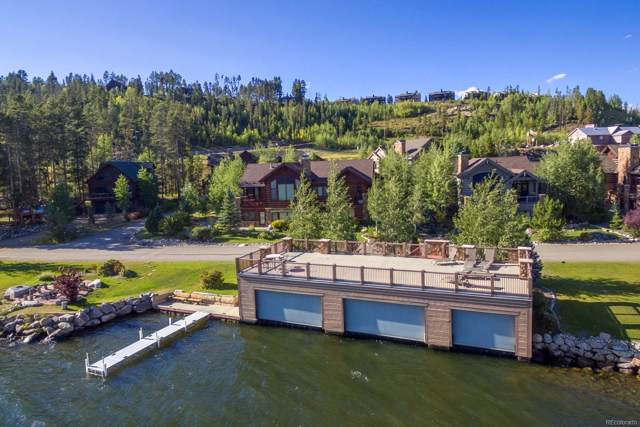 615 Yachtclub Drive, Grand Lake, CO 80447 (#9843844) :: The DeGrood Team