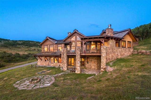 27200 Cowboy Up Road, Steamboat Springs, CO 80487 (#9843968) :: The HomeSmiths Team - Keller Williams