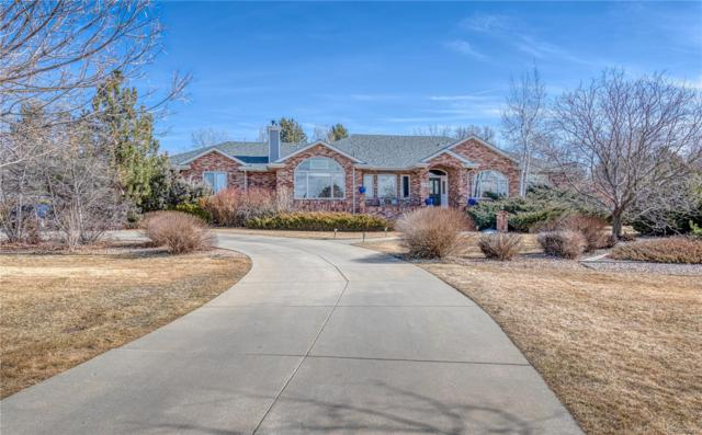 7180 Longview Drive, Niwot, CO 80503 (MLS #9844037) :: 8z Real Estate