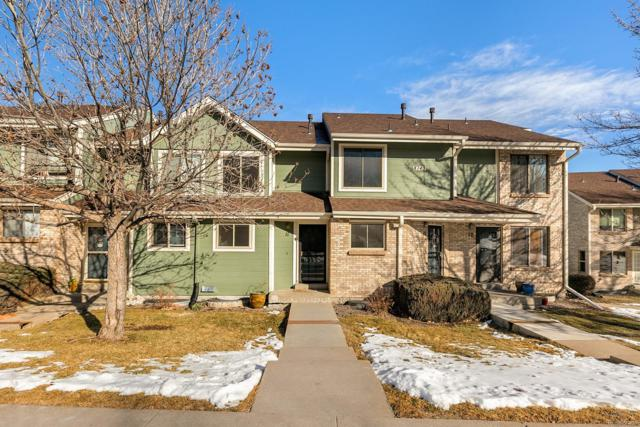 8743 W Cornell Avenue #10, Lakewood, CO 80227 (#9844120) :: The HomeSmiths Team - Keller Williams