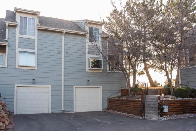 13580 E Evans Avenue, Aurora, CO 80014 (#9844227) :: The Peak Properties Group