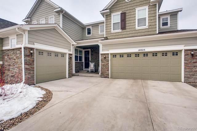 14025 Milwaukee Street, Thornton, CO 80602 (MLS #9844593) :: 8z Real Estate