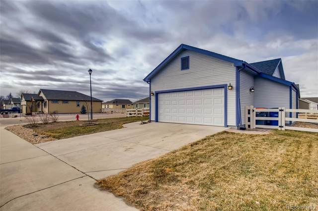 119 1st Street, Firestone, CO 80520 (#9844663) :: Stephanie Fryncko | Keller Williams Integrity