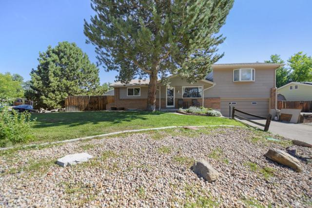 11685 W 65th Place, Arvada, CO 80004 (#9844719) :: The Galo Garrido Group