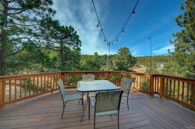 30201 Aspen Lane, Evergreen, CO 80439 (#9845531) :: The City and Mountains Group