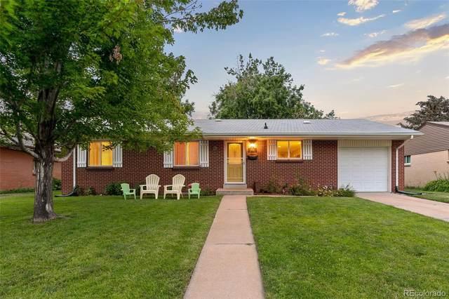 744 S Flamingo Court, Denver, CO 80246 (#9845536) :: Stephanie Fryncko | Keller Williams Integrity