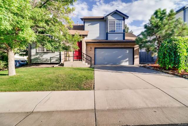 10430 W 82nd Place, Arvada, CO 80005 (#9845639) :: The DeGrood Team