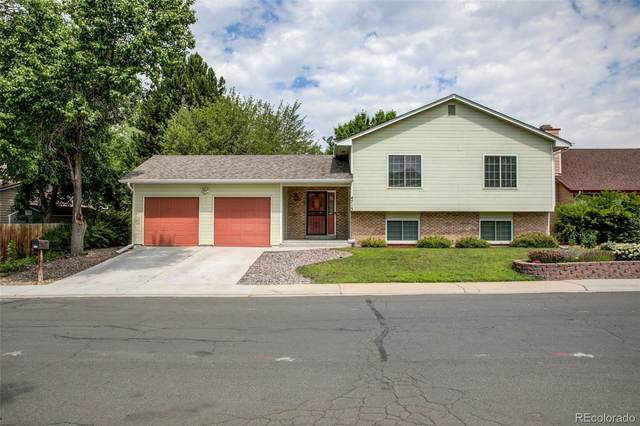 4713 W 69th Avenue, Westminster, CO 80030 (#9845819) :: Berkshire Hathaway HomeServices Innovative Real Estate