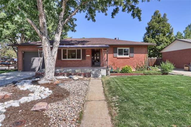 6393 Johnson Way, Arvada, CO 80004 (MLS #9846128) :: 8z Real Estate