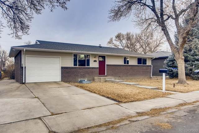 706 Busch Street, Longmont, CO 80501 (MLS #9846133) :: Wheelhouse Realty