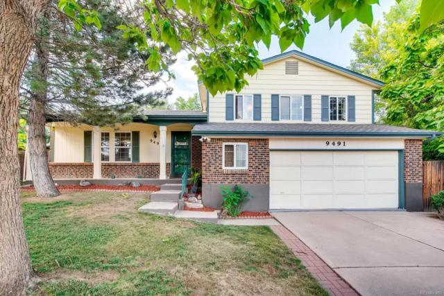 9491 W Walden Avenue, Littleton, CO 80128 (#9846405) :: Mile High Luxury Real Estate