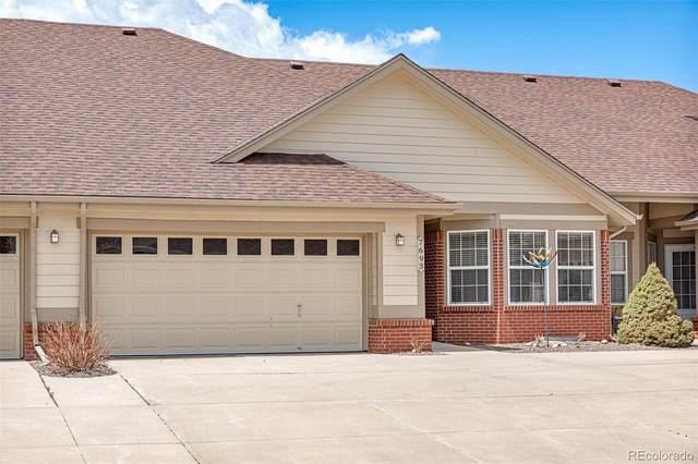 7693 S Biloxi Way, Aurora, CO 80016 (MLS #9846514) :: 8z Real Estate