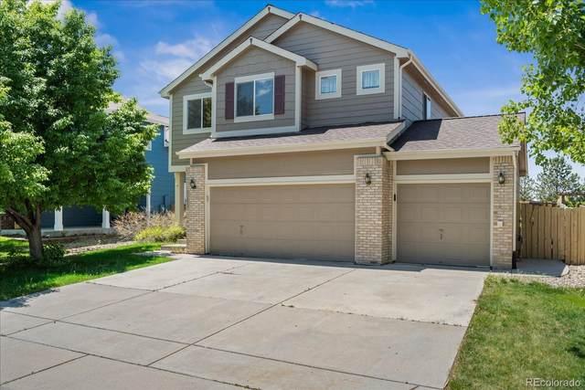 11223 Jordan Court, Parker, CO 80134 (#9847161) :: Berkshire Hathaway HomeServices Innovative Real Estate