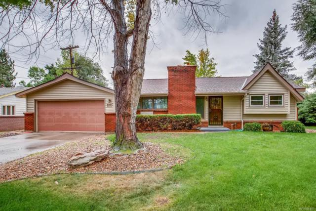 8250 W 6th Place, Lakewood, CO 80214 (#9847307) :: The Peak Properties Group