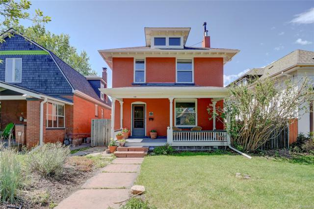44 W Byers Place, Denver, CO 80223 (#9847310) :: The Heyl Group at Keller Williams