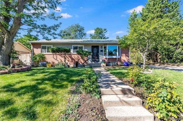 3217 S Stuart Street, Denver, CO 80236 (#9847499) :: Bring Home Denver with Keller Williams Downtown Realty LLC