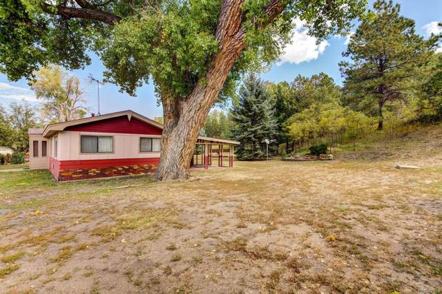 9112 Frank Road, Larkspur, CO 80118 (#9848046) :: HomePopper