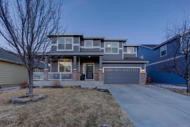 1121 Mircos Street, Erie, CO 80516 (#9848158) :: Bring Home Denver