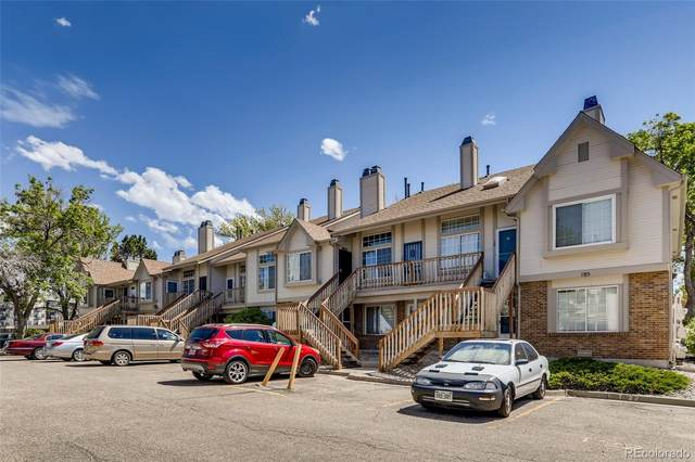 185 S Sable Boulevard T23, Aurora, CO 80012 (#9848226) :: Berkshire Hathaway HomeServices Innovative Real Estate