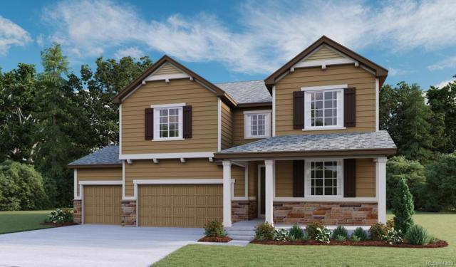 4609 Prairie River Court, Firestone, CO 80504 (MLS #9848312) :: Kittle Real Estate