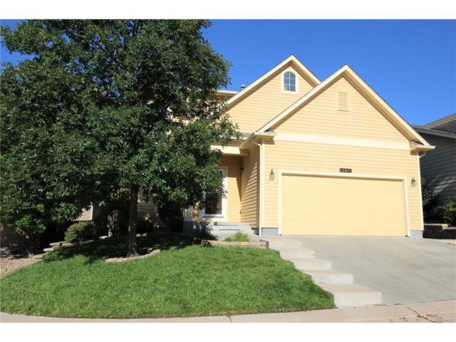 7526 Gallard Heights, Peyton, CO 80831 (MLS #9848522) :: 8z Real Estate