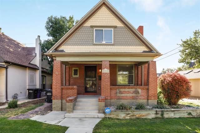 2322 Irving Street, Denver, CO 80211 (#9848795) :: RazrGroup