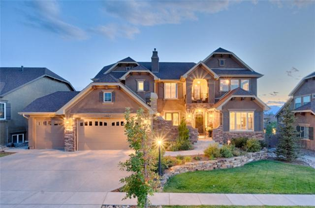 4947 Alberta Falls Way, Colorado Springs, CO 80924 (#9848886) :: Structure CO Group