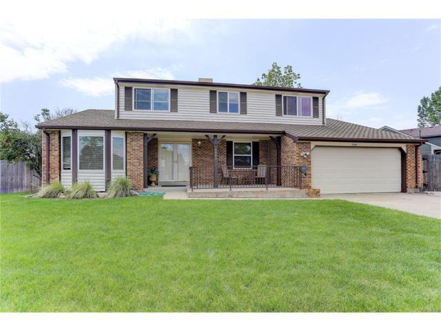 7082 S Johnson Street, Littleton, CO 80128 (MLS #9849171) :: 8z Real Estate