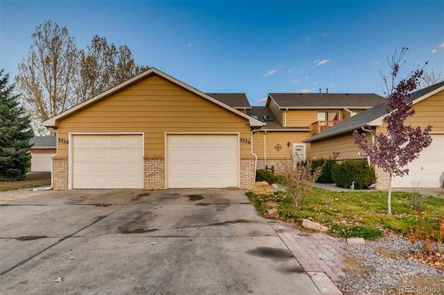 3726 Butternut Avenue, Loveland, CO 80538 (#9849212) :: Chateaux Realty Group