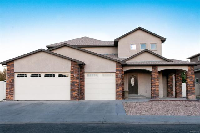204 Metso Court, Grand Junction, CO 81503 (#9849422) :: Wisdom Real Estate