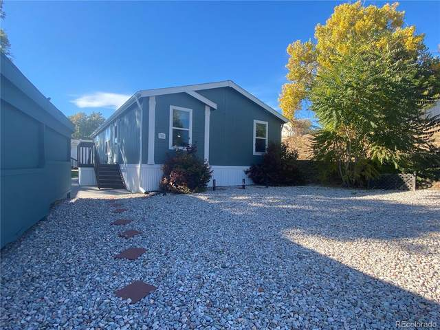 1801 W 92 Nd Avenue, Federal Heights, CO 80260 (#9849782) :: iHomes Colorado