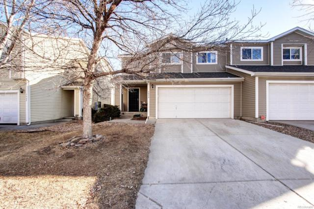 7956 S Kittredge Street, Englewood, CO 80112 (#9849805) :: The Griffith Home Team