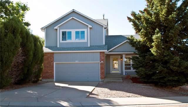 3125 Richmond Drive, Colorado Springs, CO 80922 (#9850459) :: The DeGrood Team