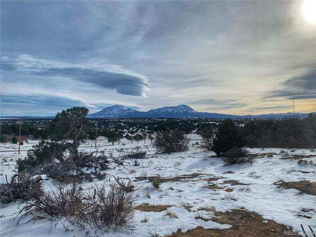 Lot 170 Navajo Ranch Resorts, Walsenburg, CO 81089 (MLS #9850786) :: 8z Real Estate