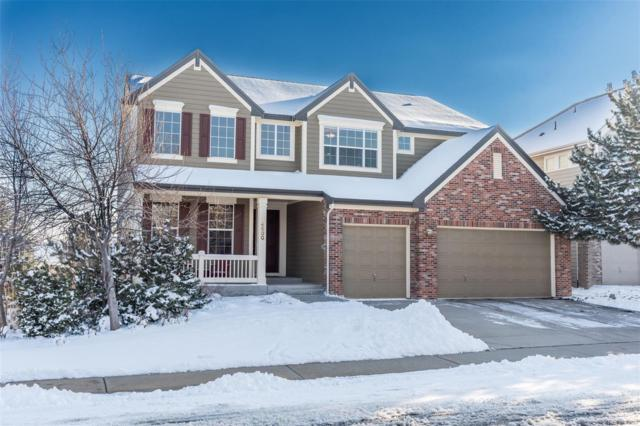 14600 W Amherst Place, Lakewood, CO 80228 (#9850992) :: ParkSide Realty & Management