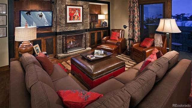 2250 Apres Ski Way Rc-705, Steamboat Springs, CO 80487 (#9851074) :: The Gilbert Group