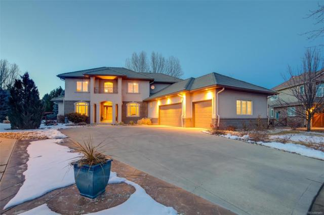 2805 W 115th Drive, Westminster, CO 80234 (MLS #9851127) :: Bliss Realty Group