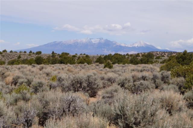 Pine Meadows Lot 17, San Luis, CO 81152 (#9851242) :: The Pete Cook Home Group