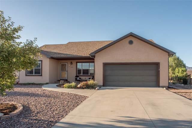 115 Raven Way, Buena Vista, CO 81211 (#9851700) :: 5281 Exclusive Homes Realty