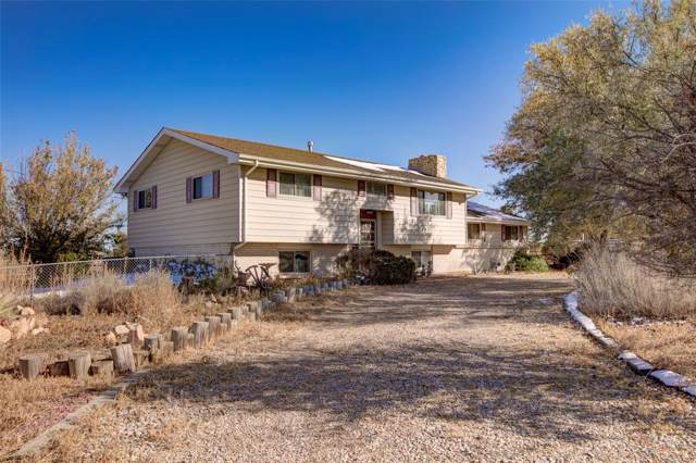 16520 York Street, Thornton, CO 80602 (MLS #9851907) :: Kittle Real Estate