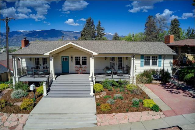 14 N Foote Avenue, Colorado Springs, CO 80909 (#9852159) :: The Heyl Group at Keller Williams