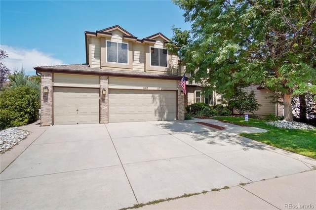 11415 W Frost Place, Littleton, CO 80127 (MLS #9852514) :: 8z Real Estate