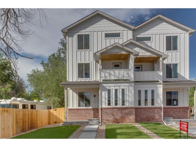 8000 Grandview Avenue, Arvada, CO 80002 (MLS #9852574) :: 8z Real Estate