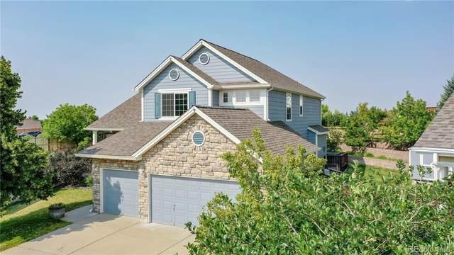 5604 S Shawnee Street, Aurora, CO 80015 (#9852938) :: Own-Sweethome Team