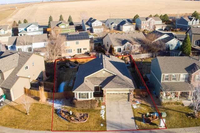 1549 Goldeneye Drive, Johnstown, CO 80534 (MLS #9852957) :: Kittle Real Estate
